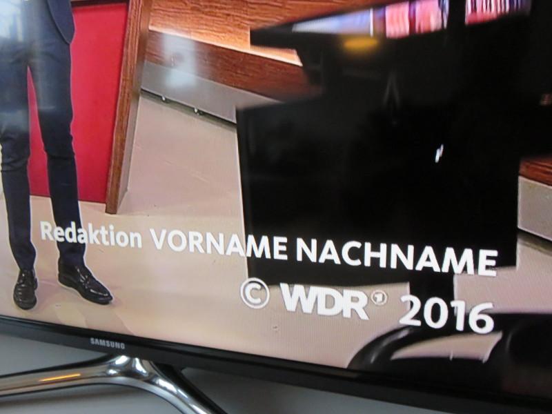 Vorname Nachname