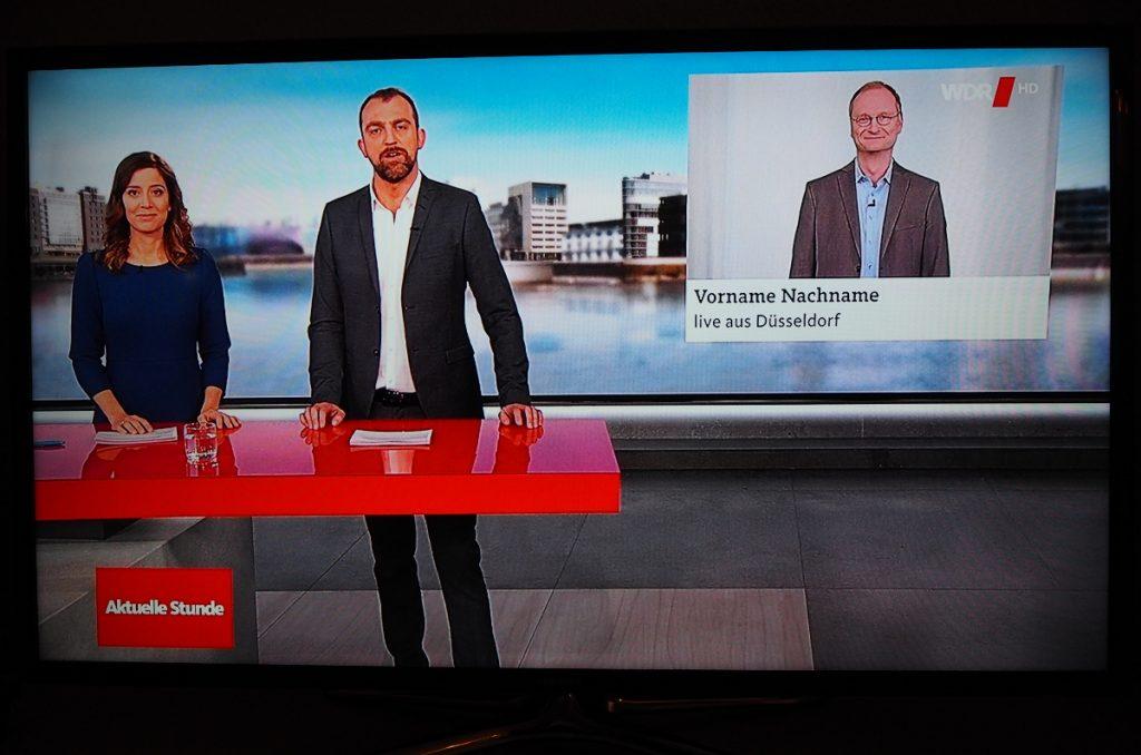 Wdr Aktuelle Stunde Lokalzeit Dortmund